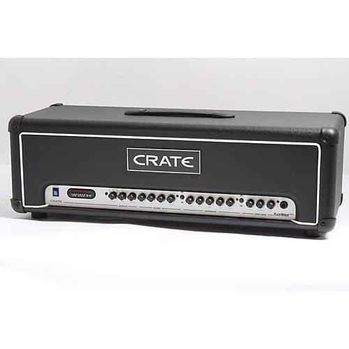 Crate FlexWave Series FW120H 120W Guitar Amp Head  889406606623