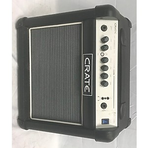 Pre-owned Crate FlexWave Series FW15 15 Watt 1x8 Guitar Combo Amp by Crate