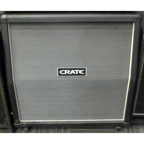 Crate FlexWave Series FW412 120W 4x12 Guitar Cabinet-thumbnail