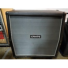 Crate FlexWave Series FW412 120W 4x12 Guitar Cabinet