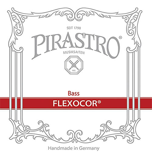 Pirastro Flexocor Series Double Bass E String 1/2 Orchestra