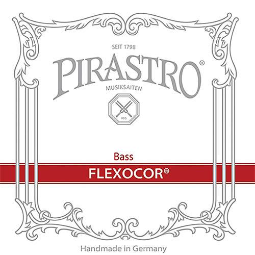 Pirastro Flexocor Series Double Bass E String 1/4 Orchestra
