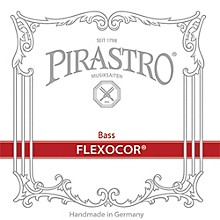 Pirastro Flexocor Series Double Bass G String