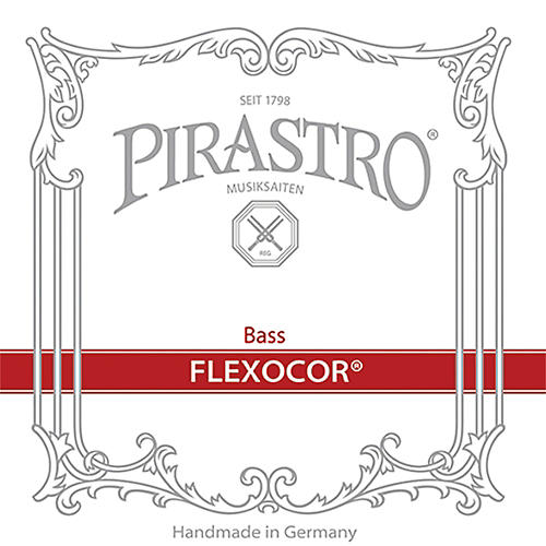 Pirastro Flexocor Series Double Bass G String 3/4 Weich