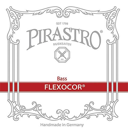 Pirastro Flexocor Series Double Bass G String 5/4 Orchestra
