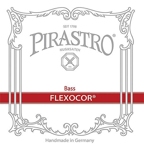 Pirastro Flexocor Series Double Bass String Set 1/10-1/16 Orchestra
