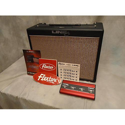 Line 6 Flextone 60 Guitar Combo Amp-thumbnail