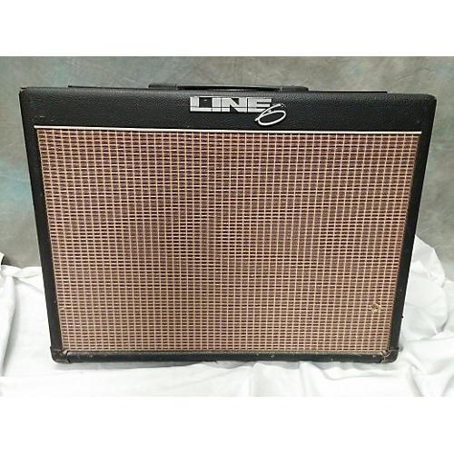 Line 6 Flextone II 1x12 Guitar Combo Amp-thumbnail