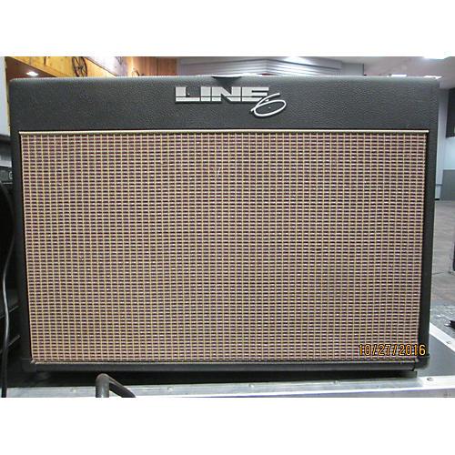 Line 6 Flextone II 2x12 Guitar Combo Amp