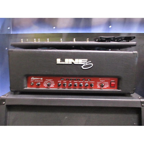 Line 6 Flextone II HD Solid State Guitar Amp Head