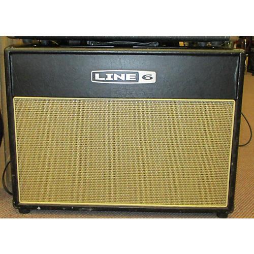 Line 6 Flextone III Guitar Combo Amp-thumbnail