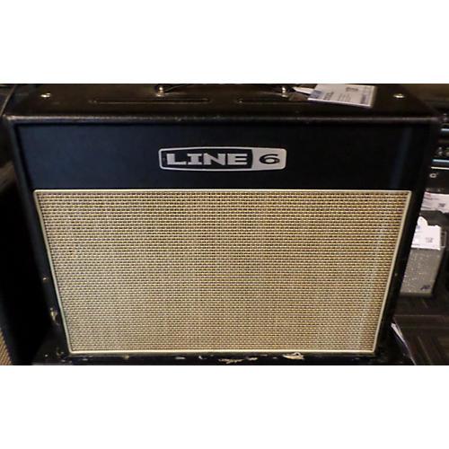 Line 6 Flextone III Plus 1x12 Guitar Combo Amp-thumbnail
