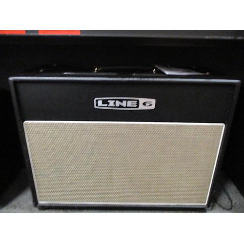 Line 6 Flextone III Xl Guitar Combo Amp-thumbnail