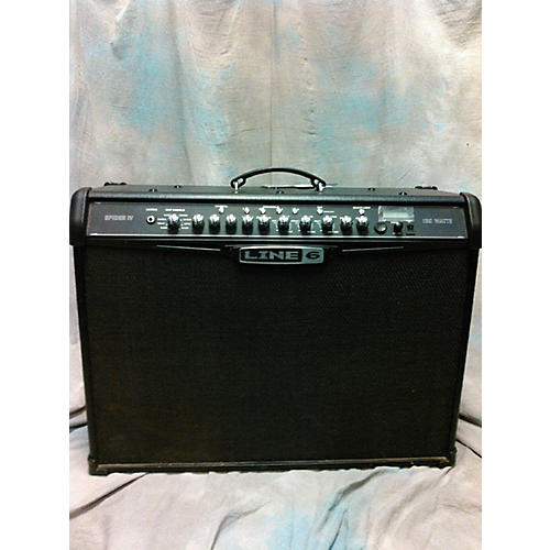 Line 6 Flextone Plus Guitar Combo Amp