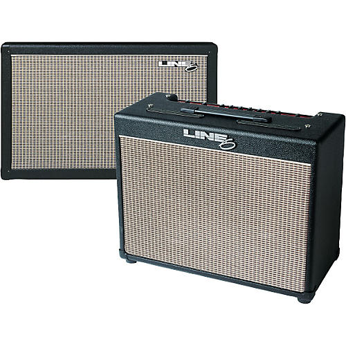 Line 6 Flextone Plus and Cabinet Package