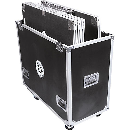Road Ready Flight Case for 3' x 3' Intellistage Platforms and Hardware-thumbnail