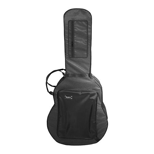 open box bam flight cover for hightech classical guitar case guitar center. Black Bedroom Furniture Sets. Home Design Ideas