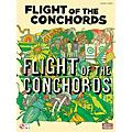 Cherry Lane Flight Of The Conchords Easy Guitar Songbook-thumbnail