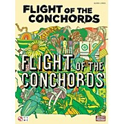 Cherry Lane Flight Of The Conchords Easy Guitar Songbook