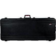 Gator Flight Pro TSA ATA Deep Keyboard Case with Wheels Level 1 76 Key