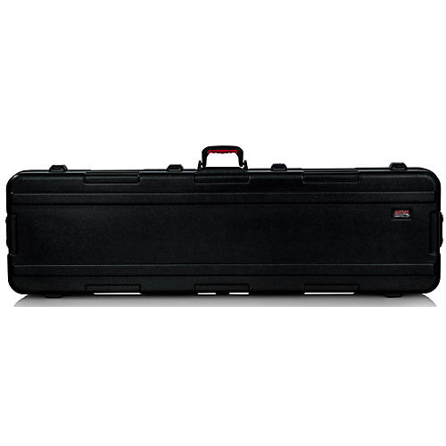 Gator Flight Pro TSA ATA Slim XL Keyboard Case with Wheels