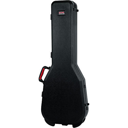 Gator Flight Pro TSA Series ATA Molded Gibson SG Guitar Case-thumbnail