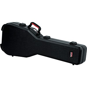 Gator Flight Pro TSA Series ATA Molded Gibson SG Guitar Case by Gator