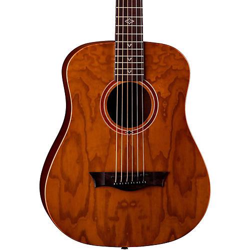 Dean Flight Series Travel Acoustic Guitar-thumbnail