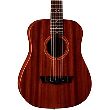 Flight Series Travel Acoustic Guitar Mahogany