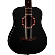 Dean Flight Series Travel Acoustic Guitar