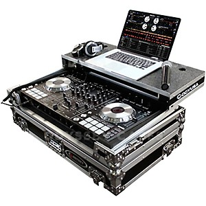 Odyssey Flight Zone Glide Style ATA Case for the Pioneer DDJ-SX Controller by Odyssey