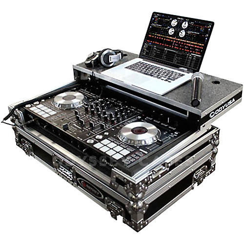 Odyssey Flight Zone Glide Style ATA Case for the Pioneer DDJ-SX Controller