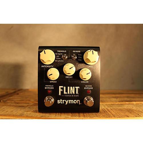 Strymon Flint Effect Pedal-thumbnail