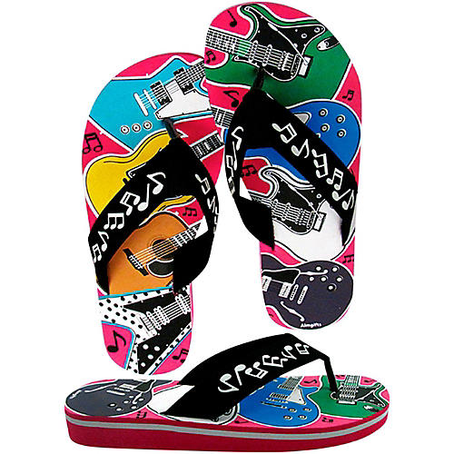 AIM Flip Flops Guitars