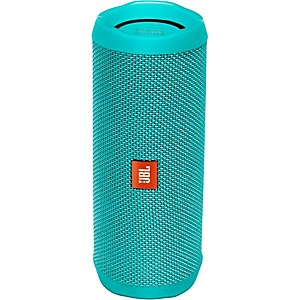 JBL Flip4 Portable speaker with Bluetooth, built-in battery, microphone and... by JBL