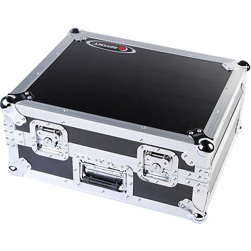 Odyssey Flite Zone 1200 Turntable Case Black