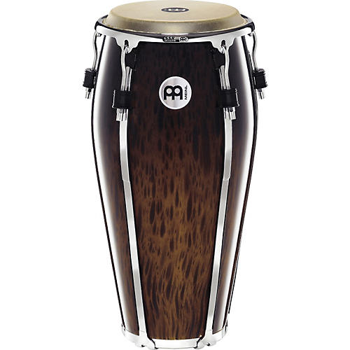 Meinl Floatune Conga Brown Burl 11