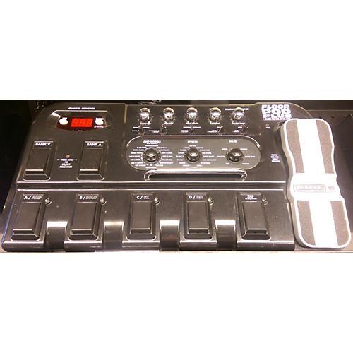 Line 6 Floor Pod Plus Effect Processor-thumbnail