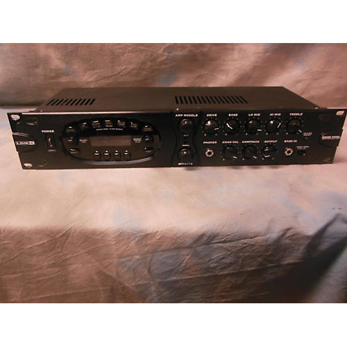 Line 6 Floor Pod Plus Effect Processor