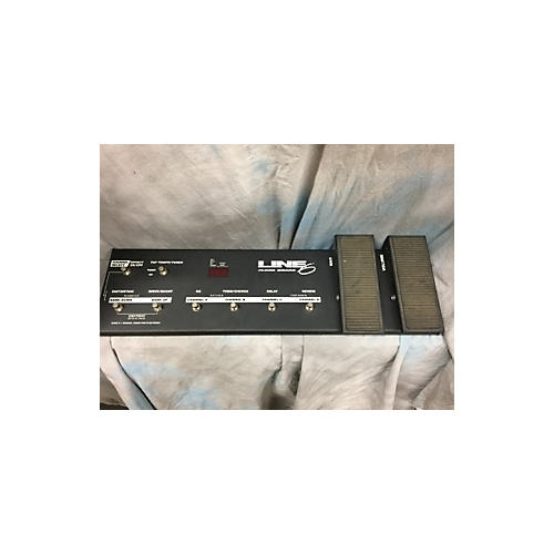 Line 6 Floorboard Footswitch-thumbnail