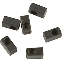 Proline Floyd Rose-Style Saddle Block Insert 6 Pack