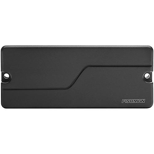 Fishman Fluence Modern Humbucker 7-String Guitar Pickup Set Black Plastic