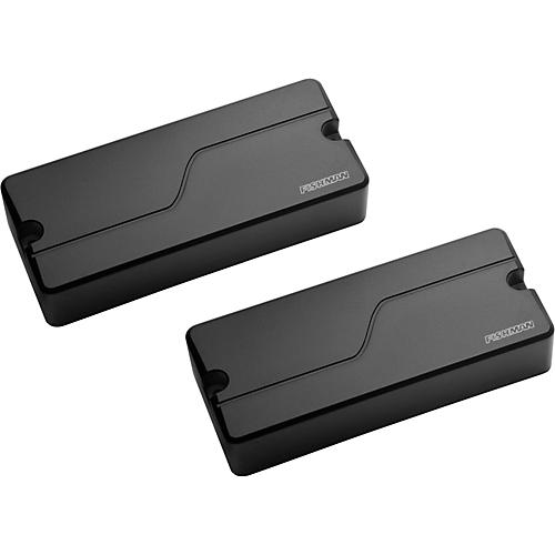 Fishman Fluence Tosin Abasi 7 String Modern Humbucking Pickup Set-thumbnail
