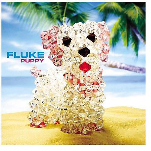 Alliance Fluke - Puppy