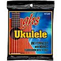 GHS Fluorocarbon High Tension Fingerstyle Ukulele Strings thumbnail