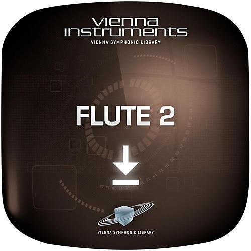 Vienna Instruments Flute 2 Standard