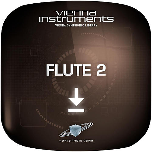 Vienna Instruments Flute 2 Upgrade To Full Library-thumbnail