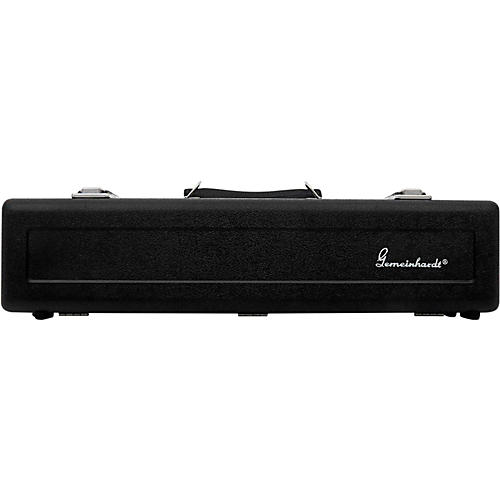 gemeinhardt flute cases and covers c3 case fits c foot models 2sp 3 3sh guitar center. Black Bedroom Furniture Sets. Home Design Ideas