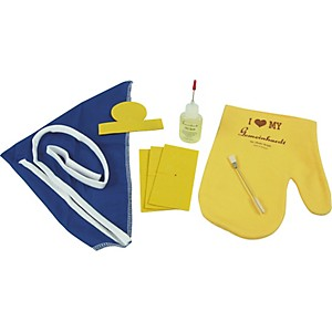 Gemeinhardt Flute Cleaning Kit by Gemeinhardt