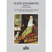 Fentone Flute Favourites (Volume 1) Fentone Instrumental Books Series
